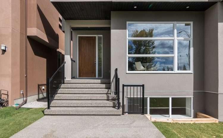 Modern Build | Glenbrook Duplex