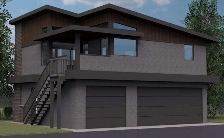 Garage Suite | Mount Pleasant Suite